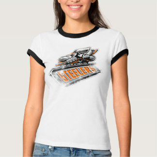 Sheffield Steelers Distressed T-Shirt