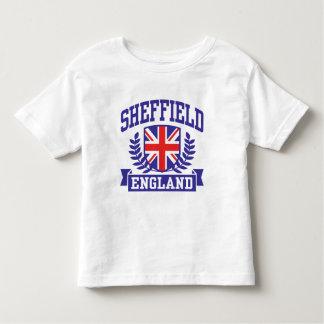 Sheffield Toddler T-shirt