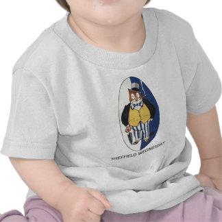 Sheffield Wednesday Football Club Shirt