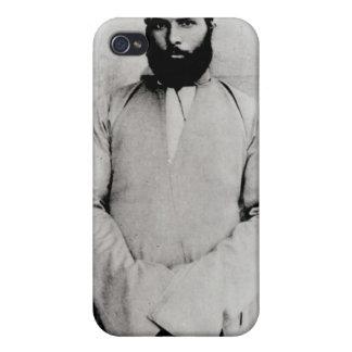 Sheikh Muhammad Abduh iPhone 4 Covers