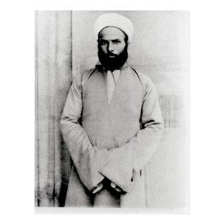 Sheikh Muhammad Abduh Postcard