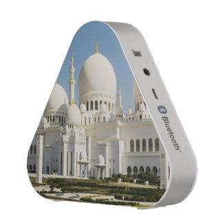 Sheikh Zayed Grand Mosque,Abu Dhabi Speaker