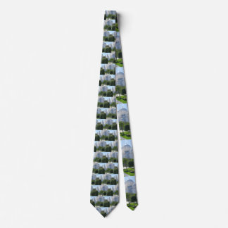 Sheikh Zayed Grand Mosque Domes Tie