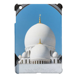 Sheikh Zayed mosque 2 iPad Mini Covers