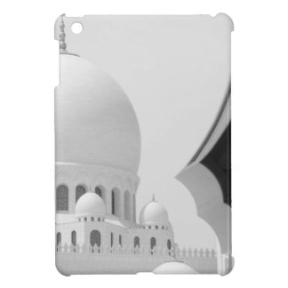 Sheikh Zayed mosque 3 iPad Mini Covers
