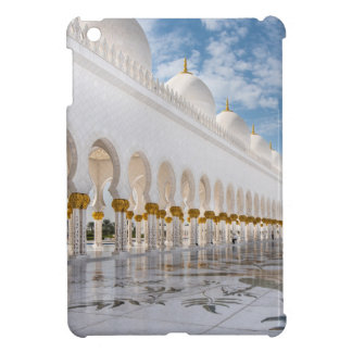 Sheikh Zayed mosque Case For The iPad Mini