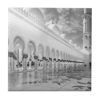 Sheikh Zayed Mosque Ceramic Tile