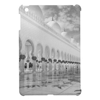 Sheikh Zayed Mosque iPad Mini Cover