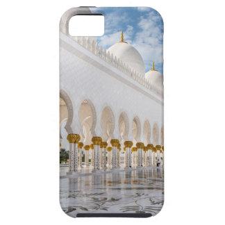 Sheikh Zayed mosque iPhone SE/5/5s Case