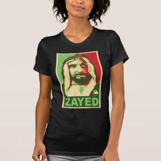 Sheikh Zayed Products T-shirts