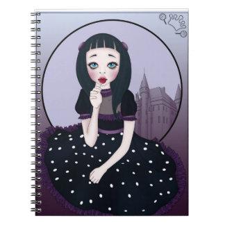 ShekyDoll Cuadernos