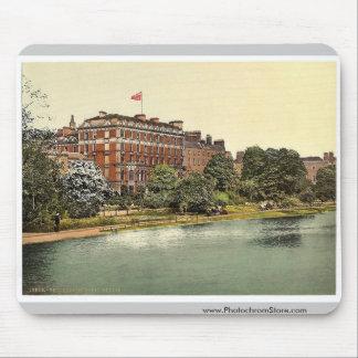 Shelbourne Hotel. Dublin. Co. Dublin, Ireland rare Mouse Pad