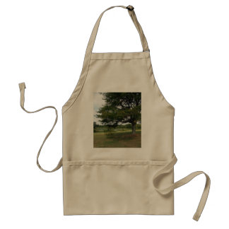 Shelby Farms Apron