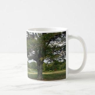 Shelby Farms Coffee Mug