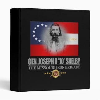 "Shelby (patriota meridional) carpeta 1"""