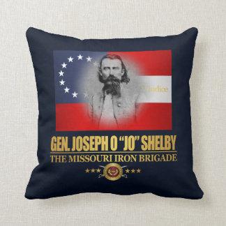 Shelby (patriota meridional) cojín