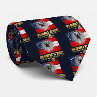 Shelby (patriota meridional) corbata personalizada