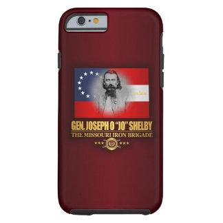 Shelby (patriota meridional) funda para iPhone 6 tough
