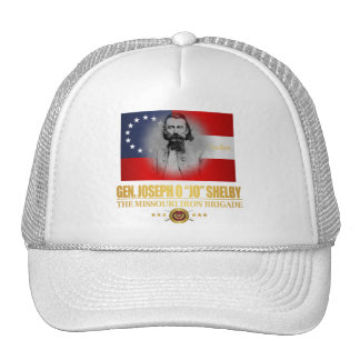 Shelby (patriota meridional) gorras