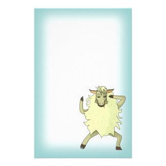 Shelby Sheep Stationery