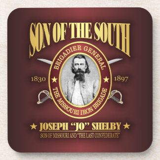 Shelby (SOTS2) Beverage Coaster