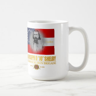 Shelby (Southern Patriot) Coffee Mug