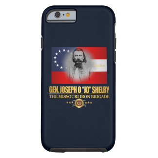 Shelby (Southern Patriot) Tough iPhone 6 Case