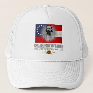 Shelby (Southern Patriot) Trucker Hat