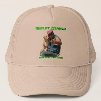 Shelby Stanga Trucker Cap