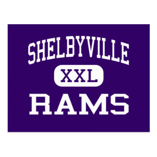 Shelbyville Postcards Zazzle