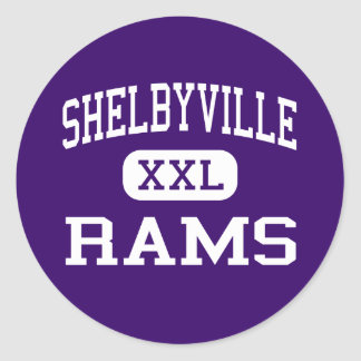 Shelbyville Rams Jersey Gifts - T-Shirts, Art, Posters & Other Gift