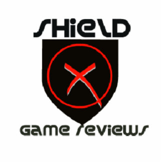 Sheld X Game reviews keychain