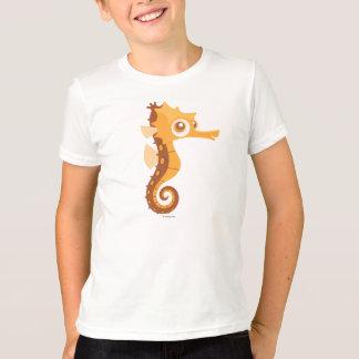 Sheldon 1 camisas