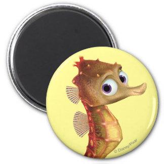 Sheldon 2 2 inch round magnet