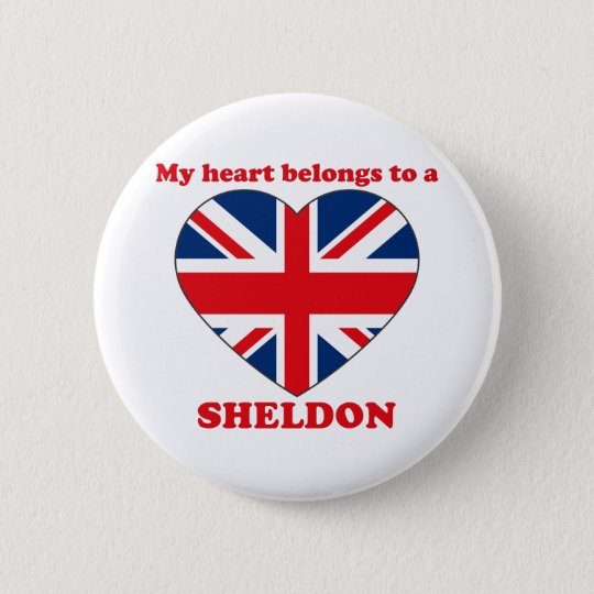 Sheldon Button