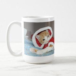 Sheldon Christmas mug