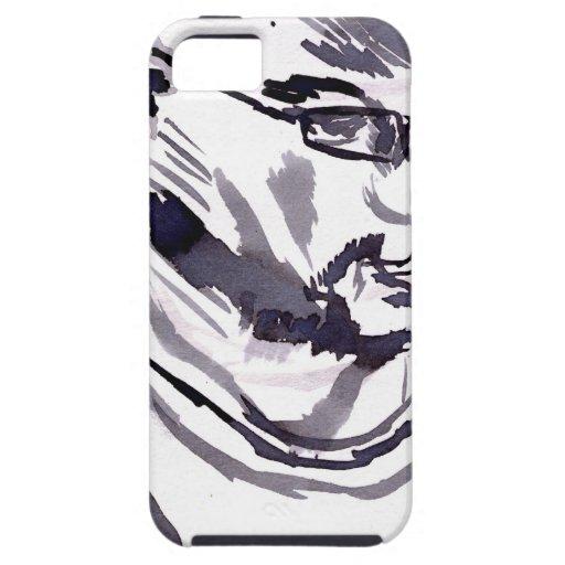 Sheldon iPhone 5 Case-Mate Cárcasas