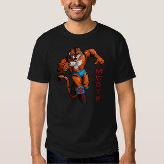 Sheldon Sabre MWOTR Shirt