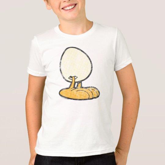 Sheldon the Egg Kid's Shirt