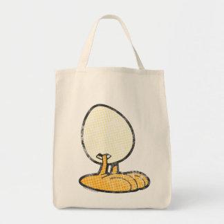Sheldon the Egg Tote Bag