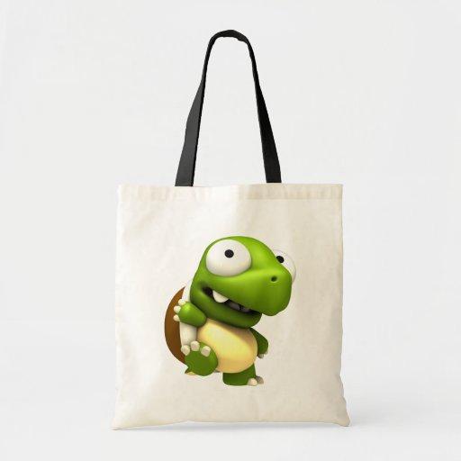 Sheldon Tote Bag