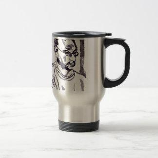 Sheldon Travel Mug