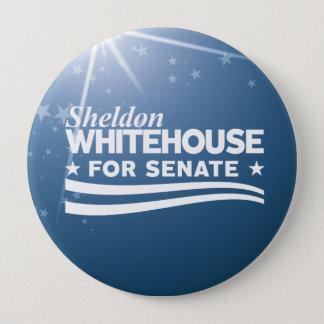 Sheldon Whitehouse for Senate Pinback Button
