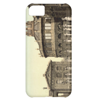 Sheldonian Theatre Oxford England Cover For iPhone 5C