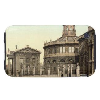 Sheldonian Theatre Oxford England Tough iPhone 3 Case