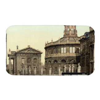 Sheldonian Theatre Oxford England iPhone 3 Case-Mate Cases