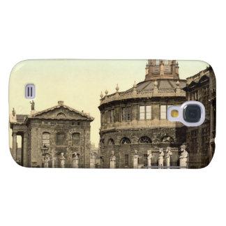 Sheldonian Theatre, Oxford, England Samsung Galaxy S4 Cases