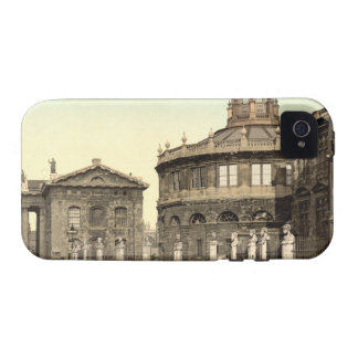 Sheldonian Theatre Oxford England iPhone 4/4S Cover