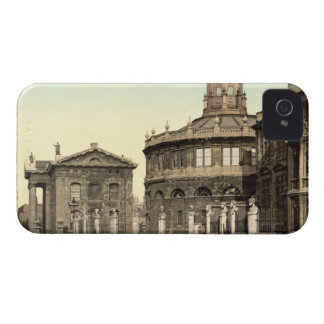 Sheldonian Theatre Oxford England Case-Mate iPhone 4 Case