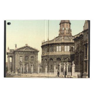 Sheldonian Theatre, Oxford, England Powis iPad Air 2 Case